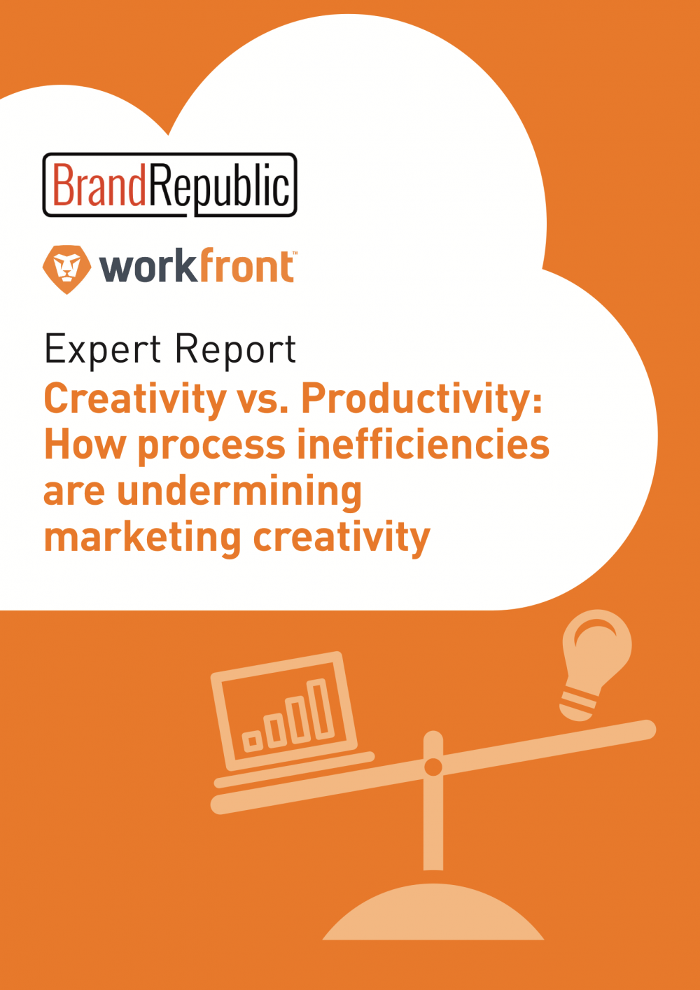 Learn How Inefficiencies in Marketing Processes Damage Creativity