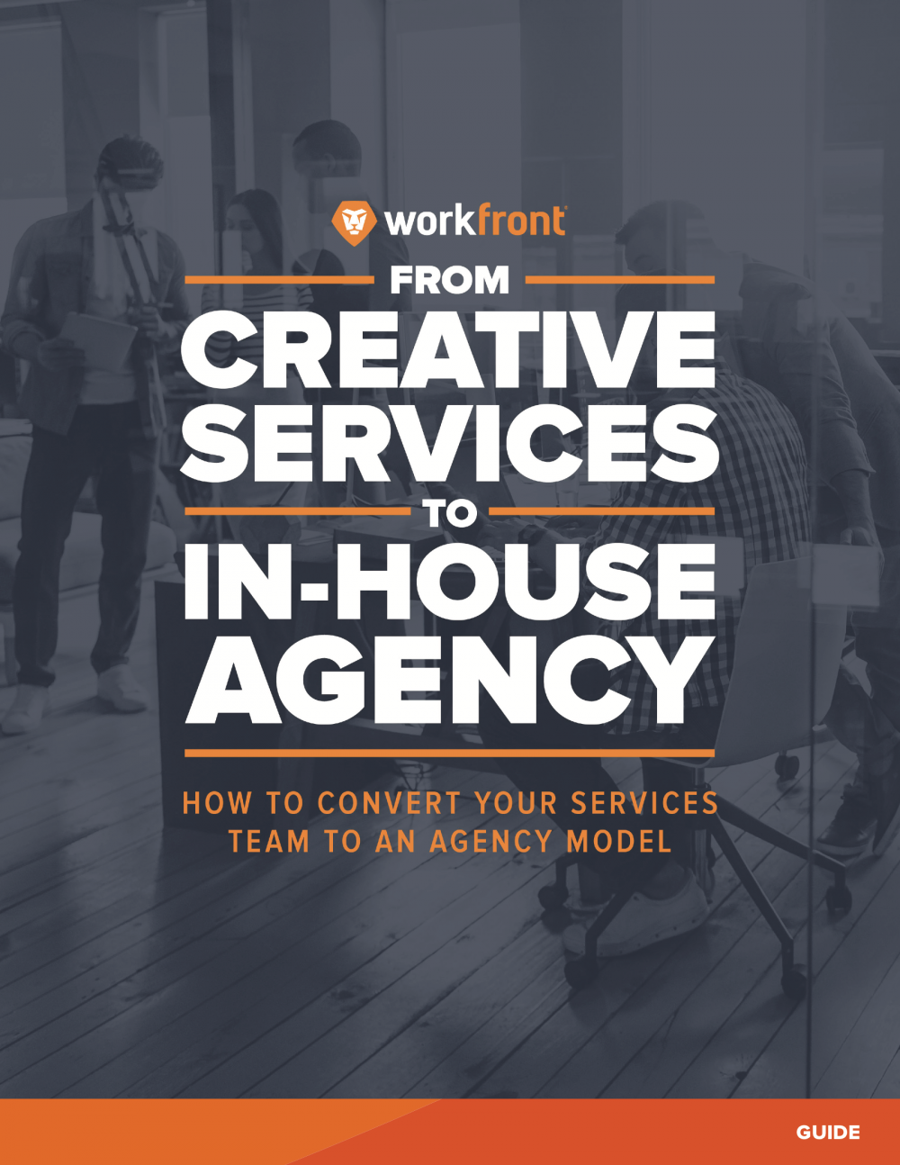 From Creative Services to In-house Agency