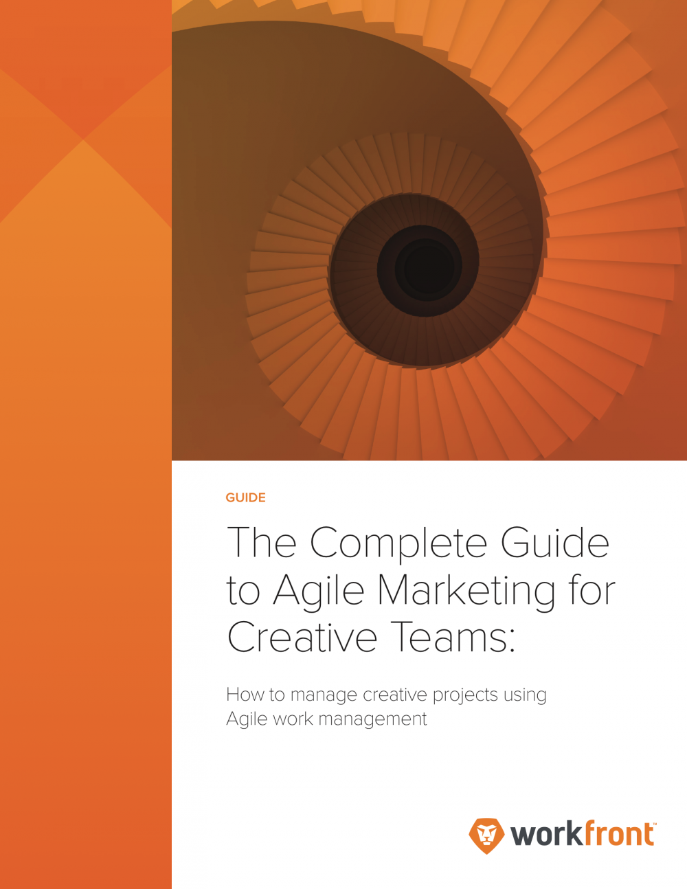 Agile Marketing for Creative Teams