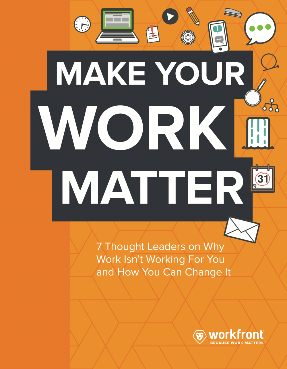 Make Your Work Matter | Workfront