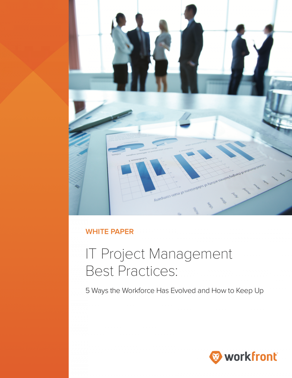 IT Project Management Best Practices: 5 Ways the Workforce Has Evolved and How to Keep Up