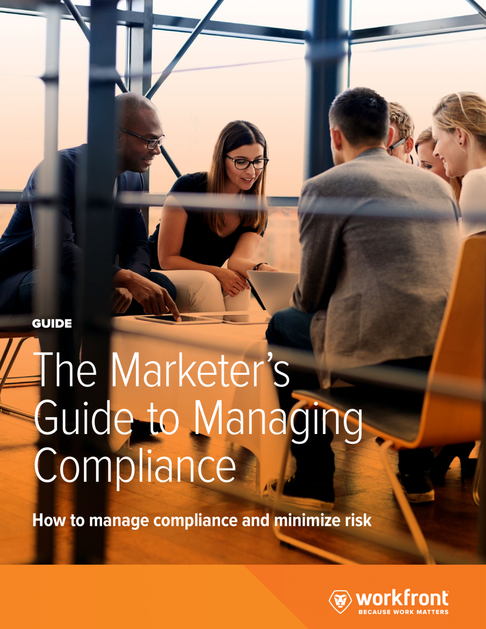 The Marketer's Guide to Managing Compliance