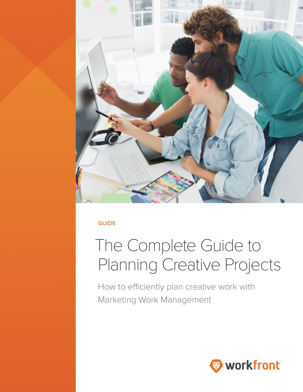 The Complete Guide to Planning Creative Projects