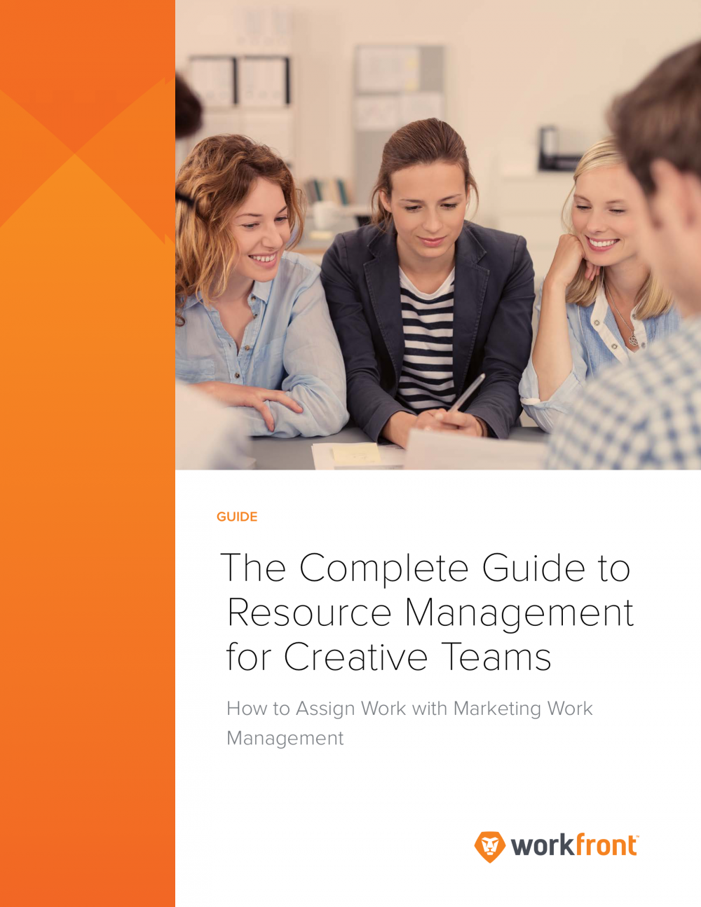 The Complete Guide to Resource Management for Creative Teams
