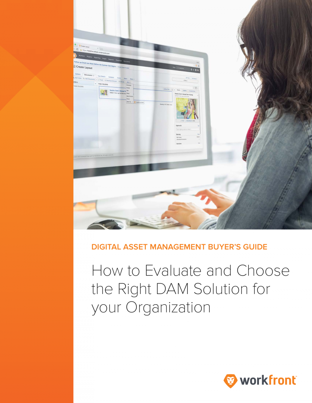 How to Evaluate and Choose the Right DAM Solution for Your Organization