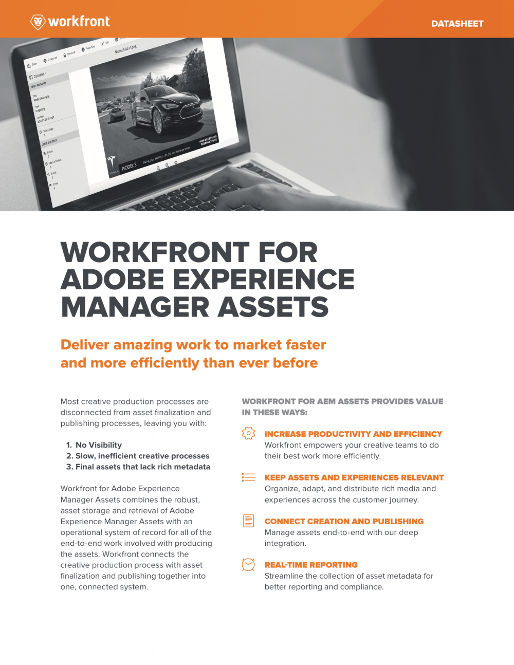 Adobe Experience Manager Ebook