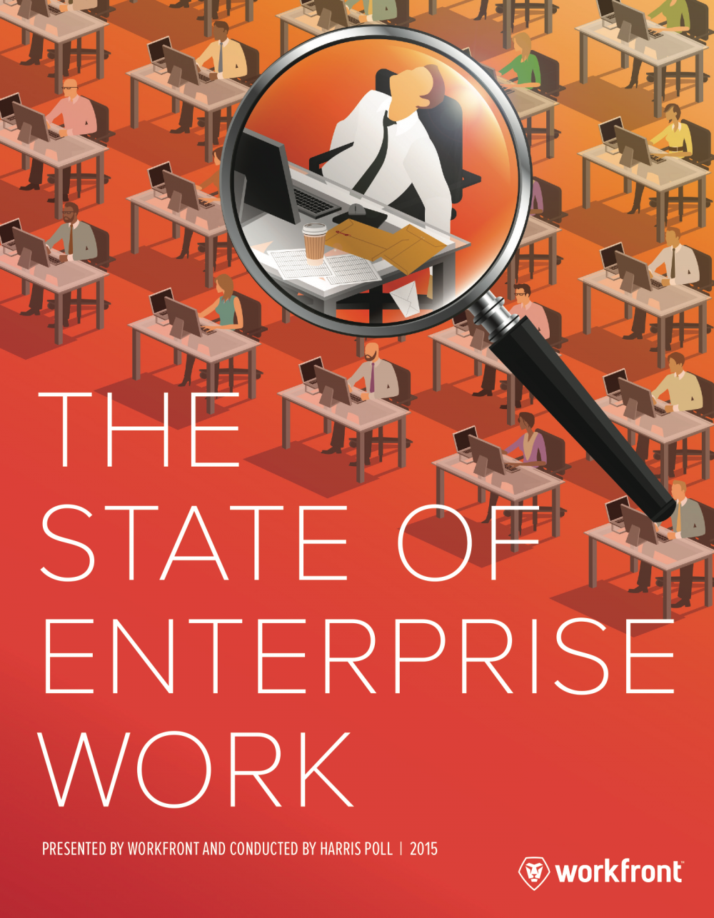 The State of Enterprise Work