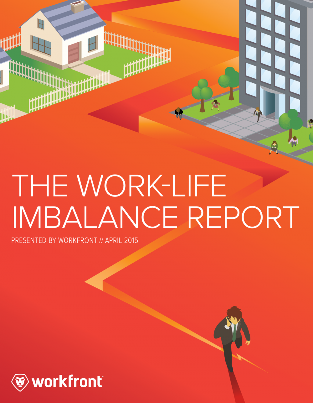 The Work-Life Imbalance Report