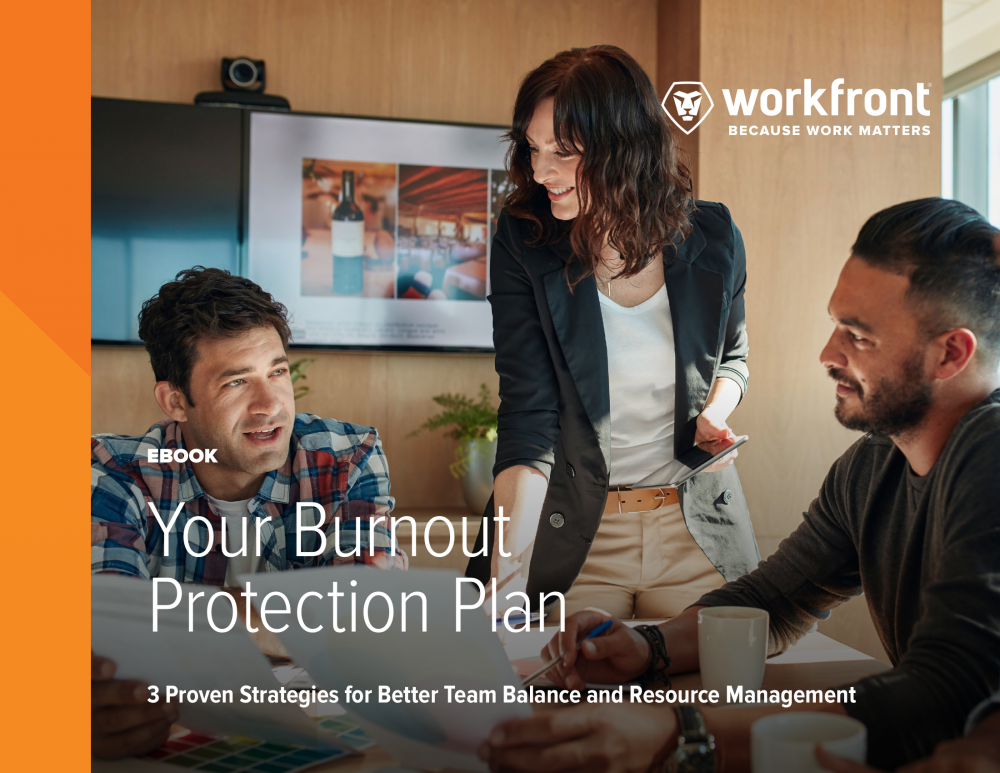 Your Burnout Protection Plan: 3 Proven Strategies for Better Team Balance and Resource Management