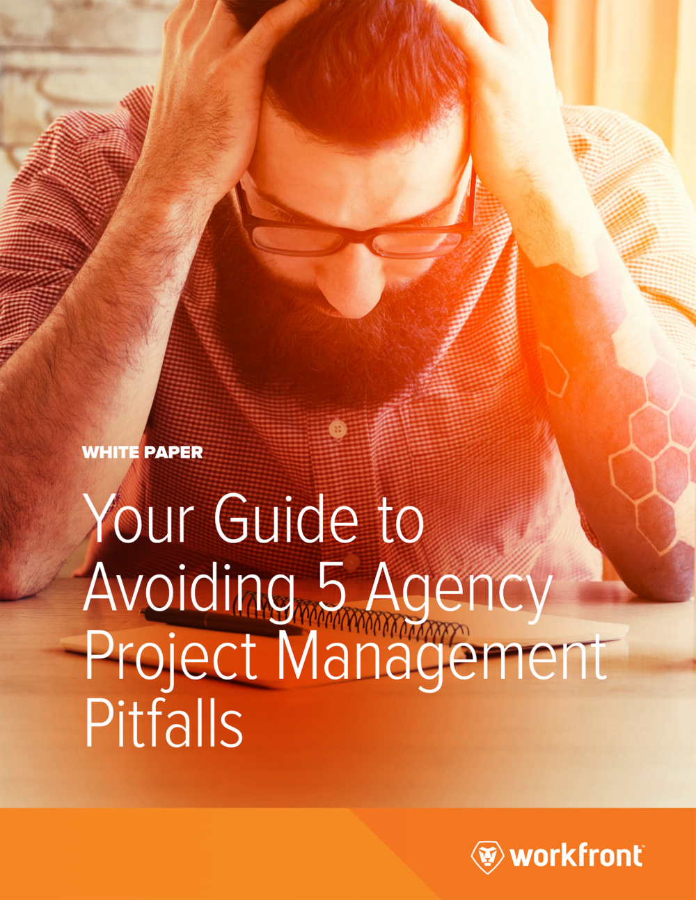 Your Guide to Avoiding 5 Agency Project Management Pitfalls