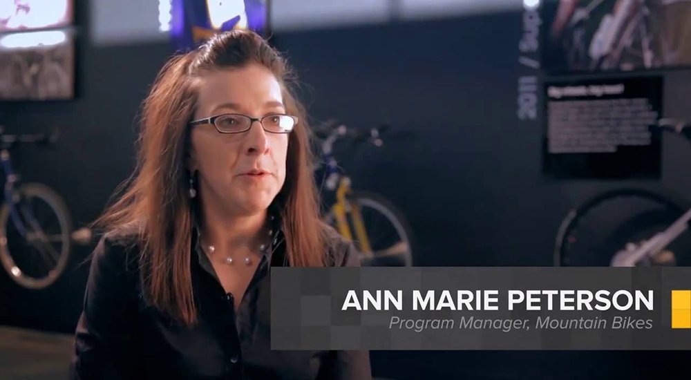 How Trek Bicycle Broke Out Of Silos With Workfront Enterprise Work Management Solution
