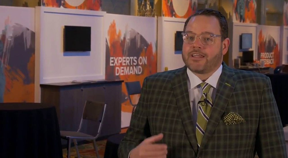 Jay Baer Sings Workfront's Praises On Marketing Marvels