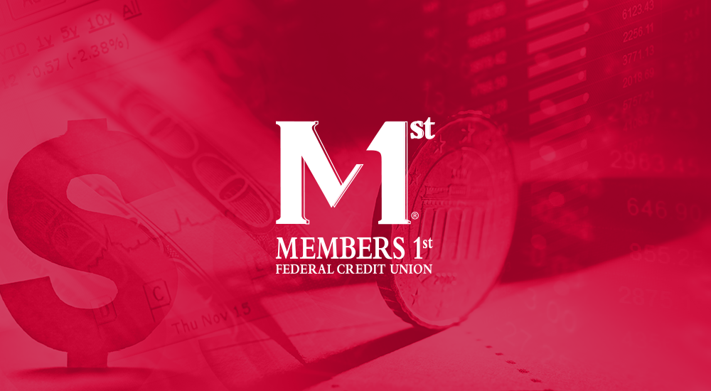 Members 1st Credit Union logo thumbnail