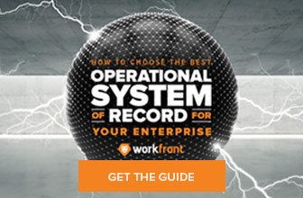 How to Choose the Best Operational System of Record for Your Enterprise