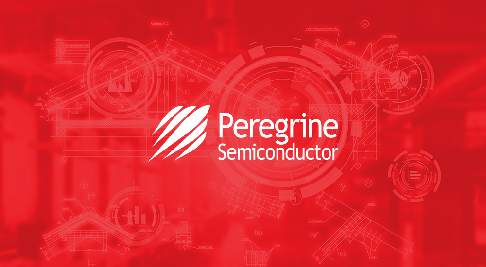 Peregrine Semiconductor thumbnail