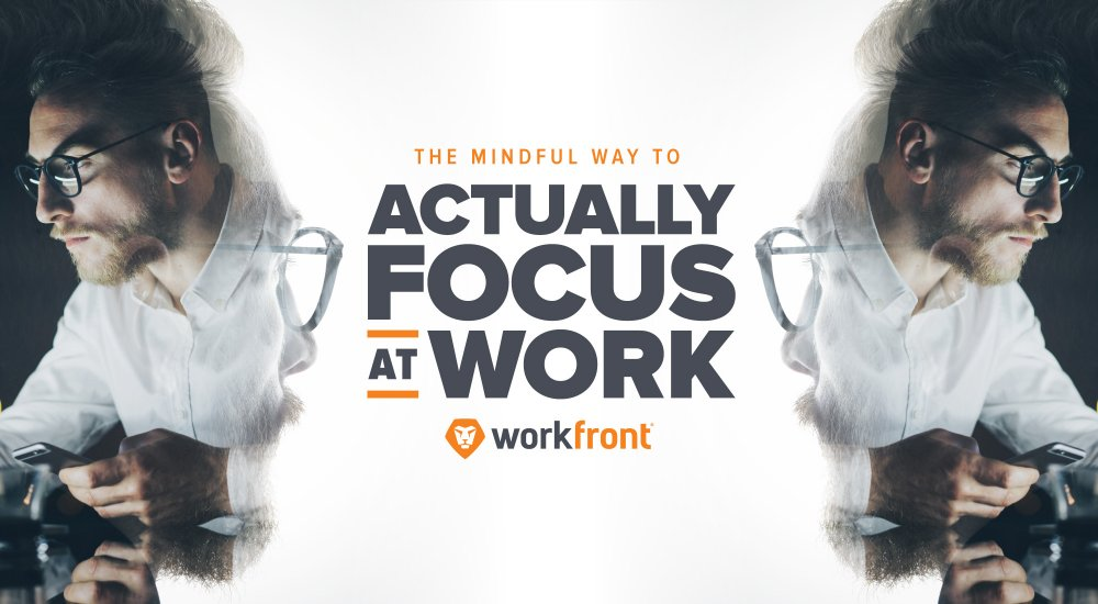 Mindful Deep Work