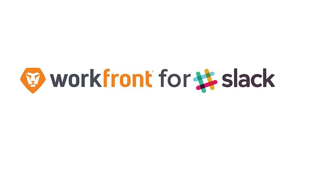 Workfront And Slack