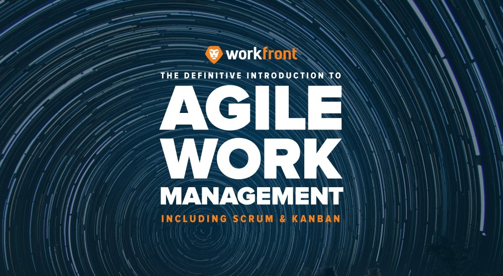 agile work management