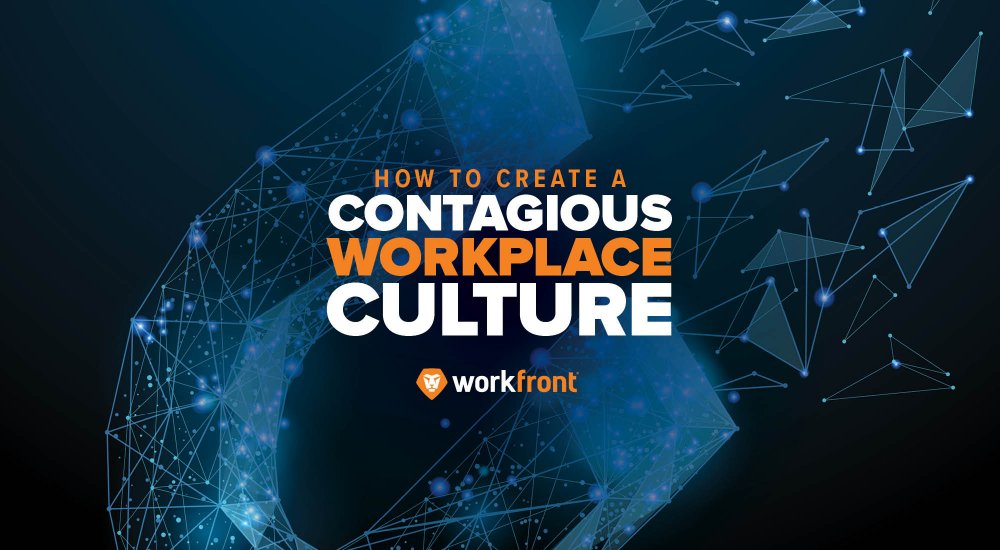 contagious work culture
