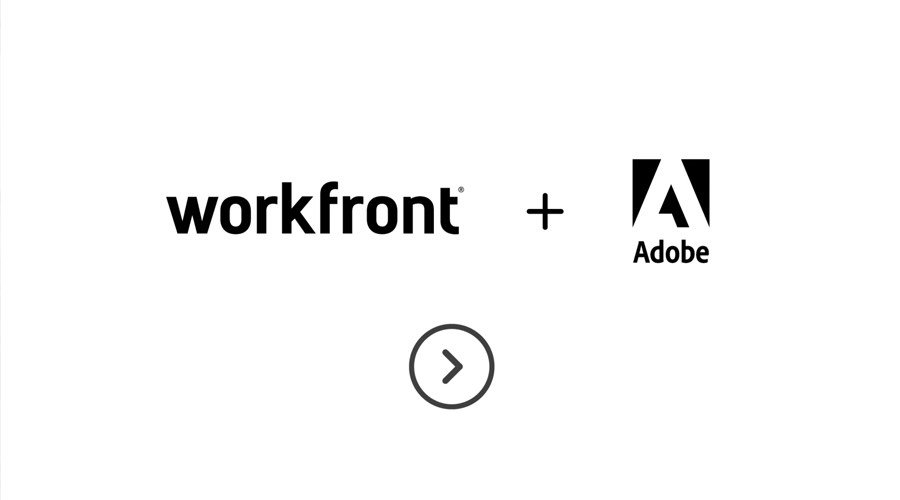 Workfront for Adobe