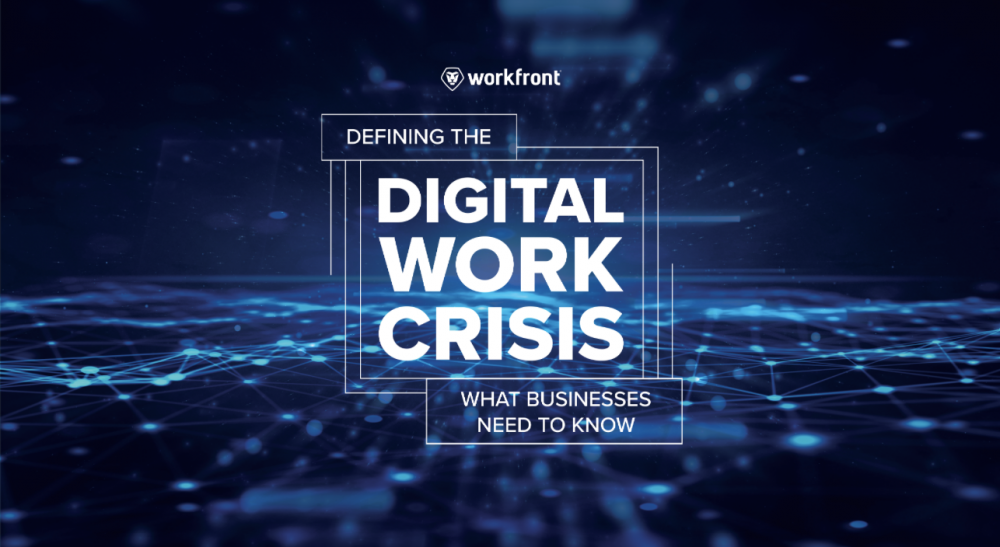 digital work crisis