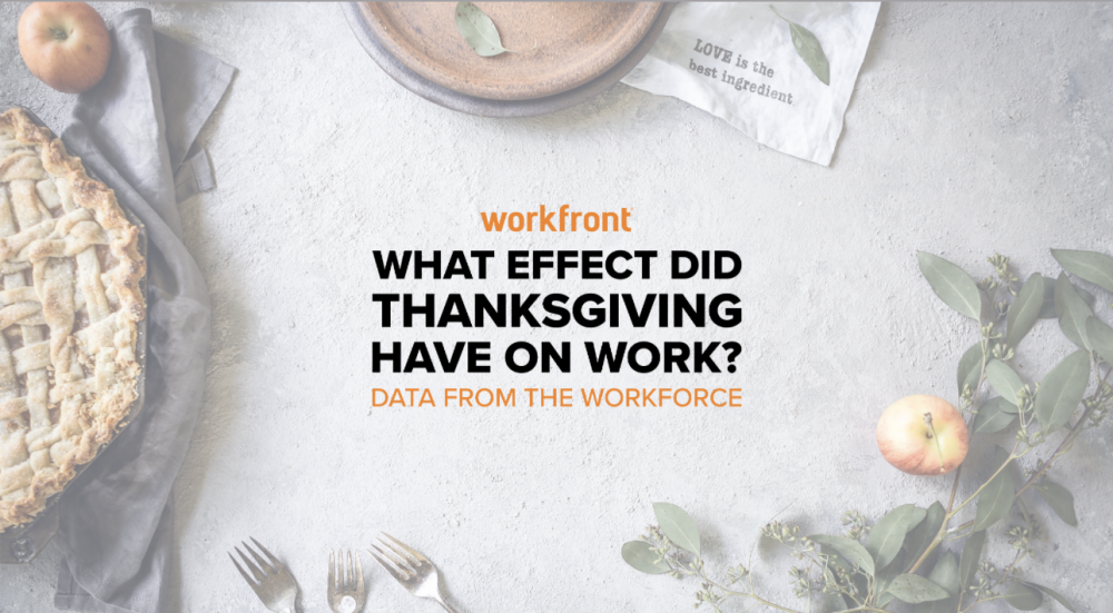 thanksgiving data workforce