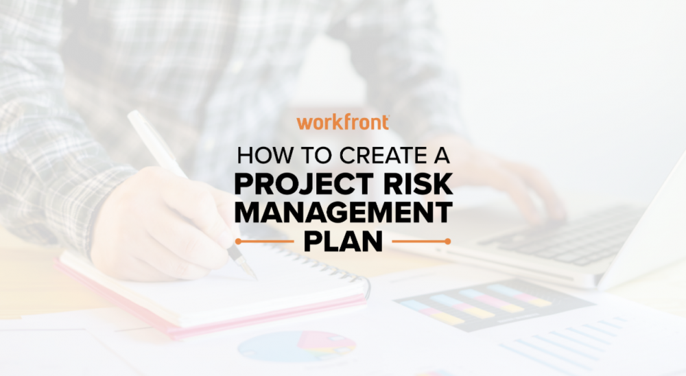 project risk management plan