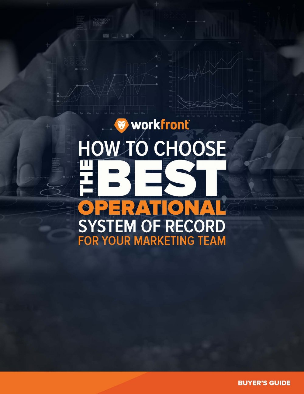How to Choose the Best Operational System of Record For Your Marketing Team