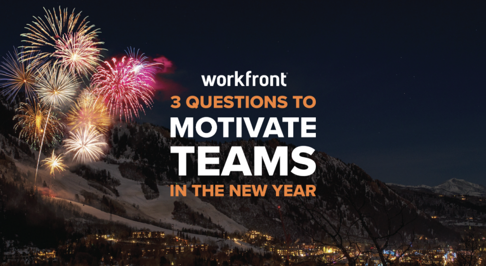questions to motivate your team