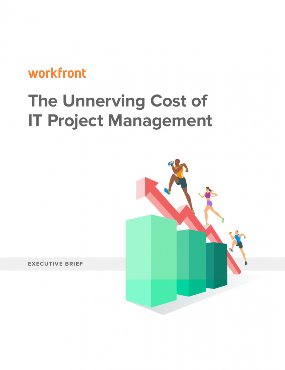 Unnerving Cost of IT Project Management