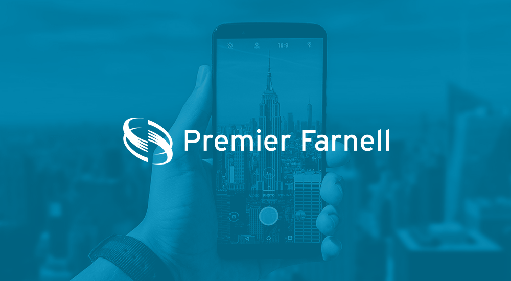 Premier Farnell Resource Card