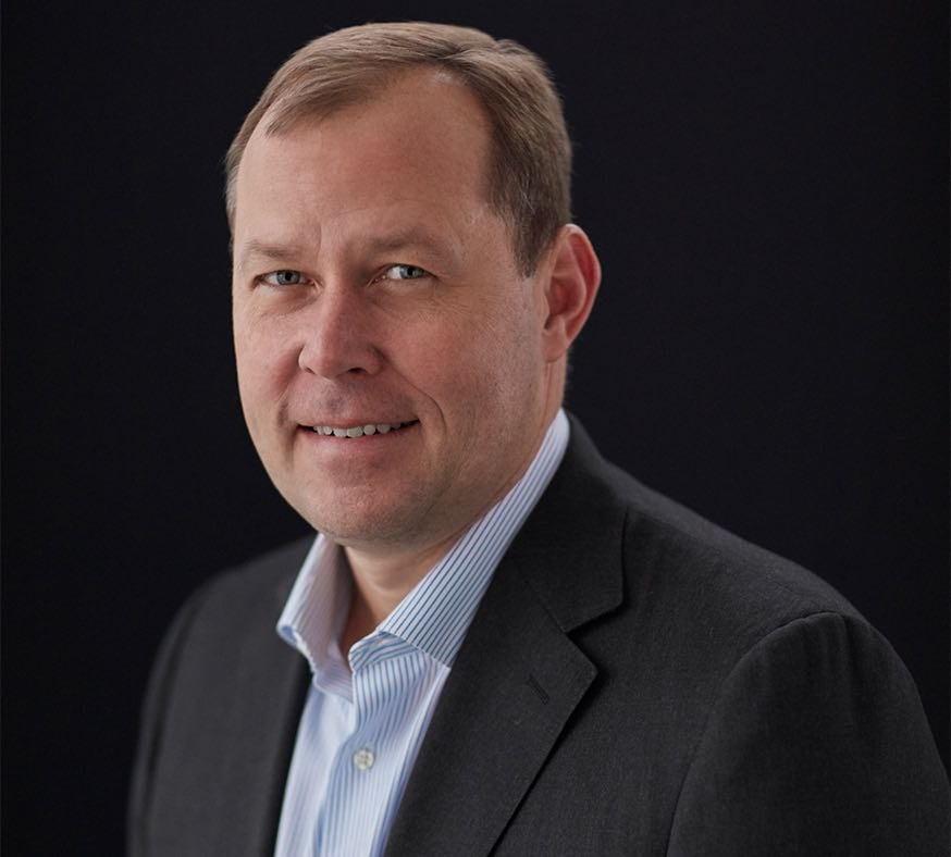 Carl Cross, EVP of Sales