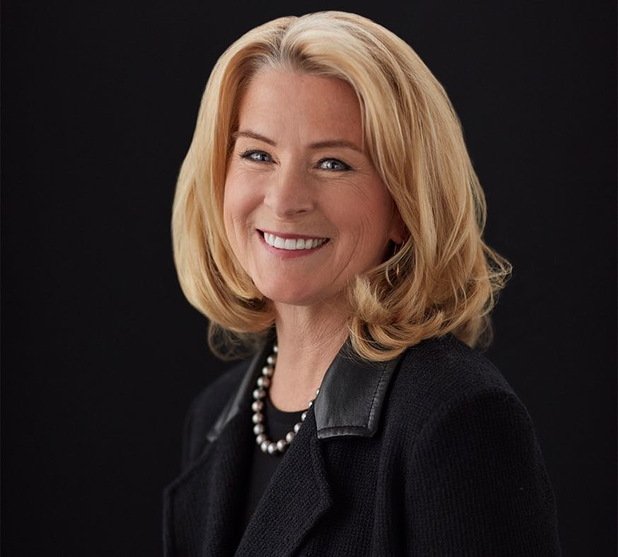 Paige P. Erickson, SVP of Business Development