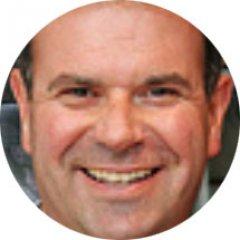 Bruce Dodworth headshot