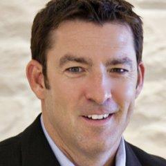 Mark McGinnis headshot