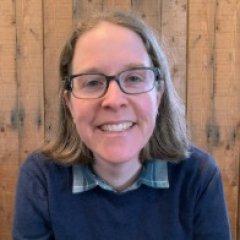 Kate Bebee headshot