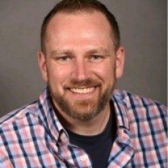 Josh Blackwood headshot