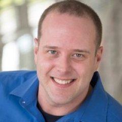 Mike Carley headshot