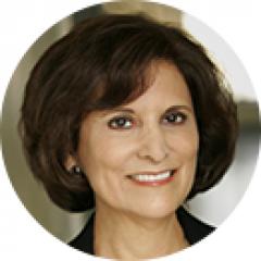 Jeanne Meister headshot