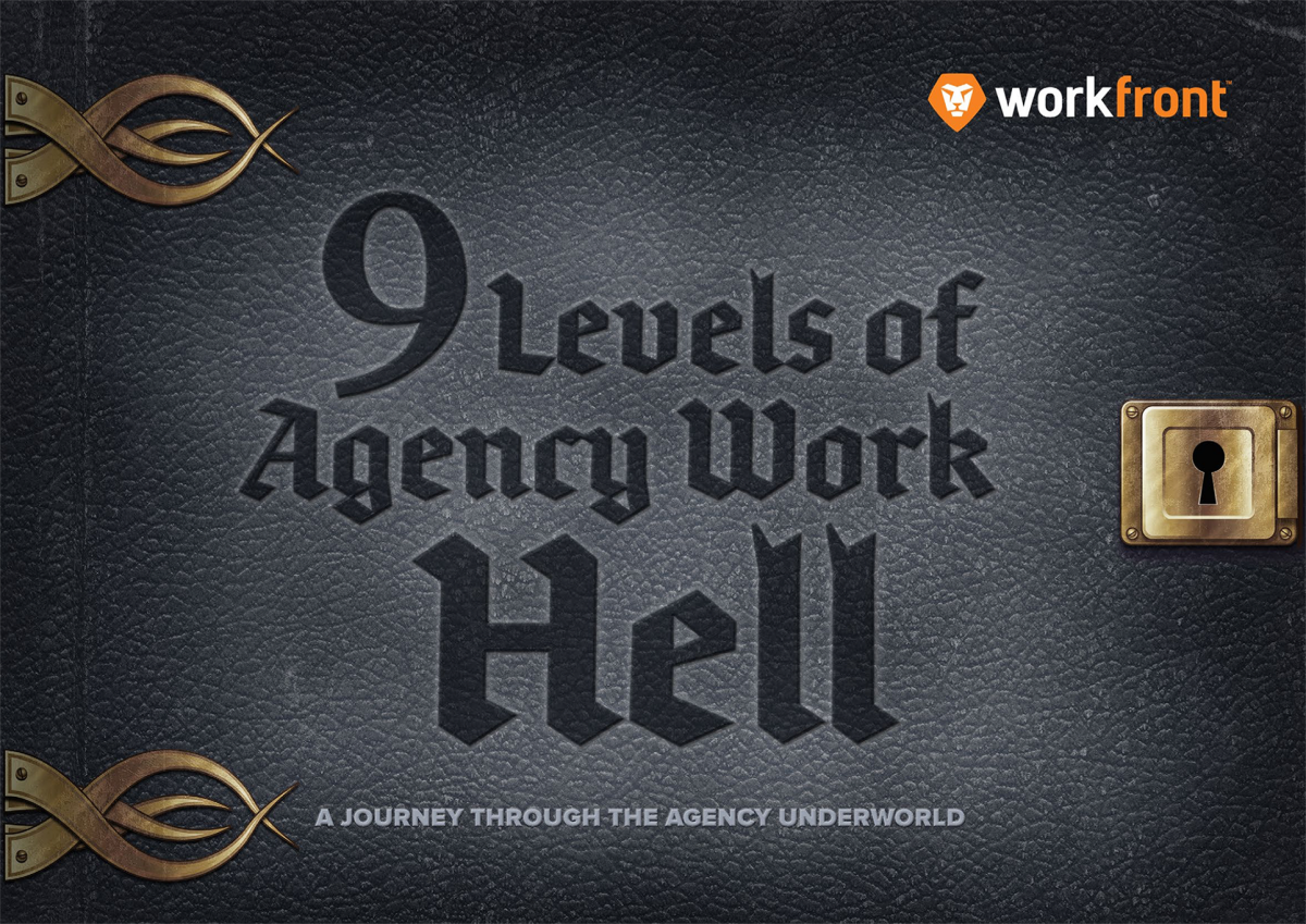 9 Levels of Agency Work Hell