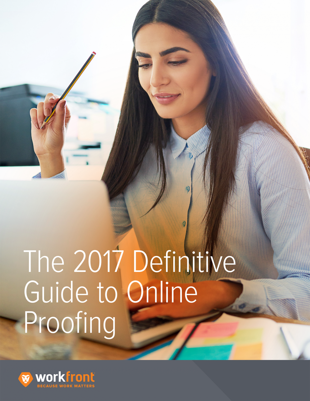 The 2017 Definitive Guide to Online Proofing