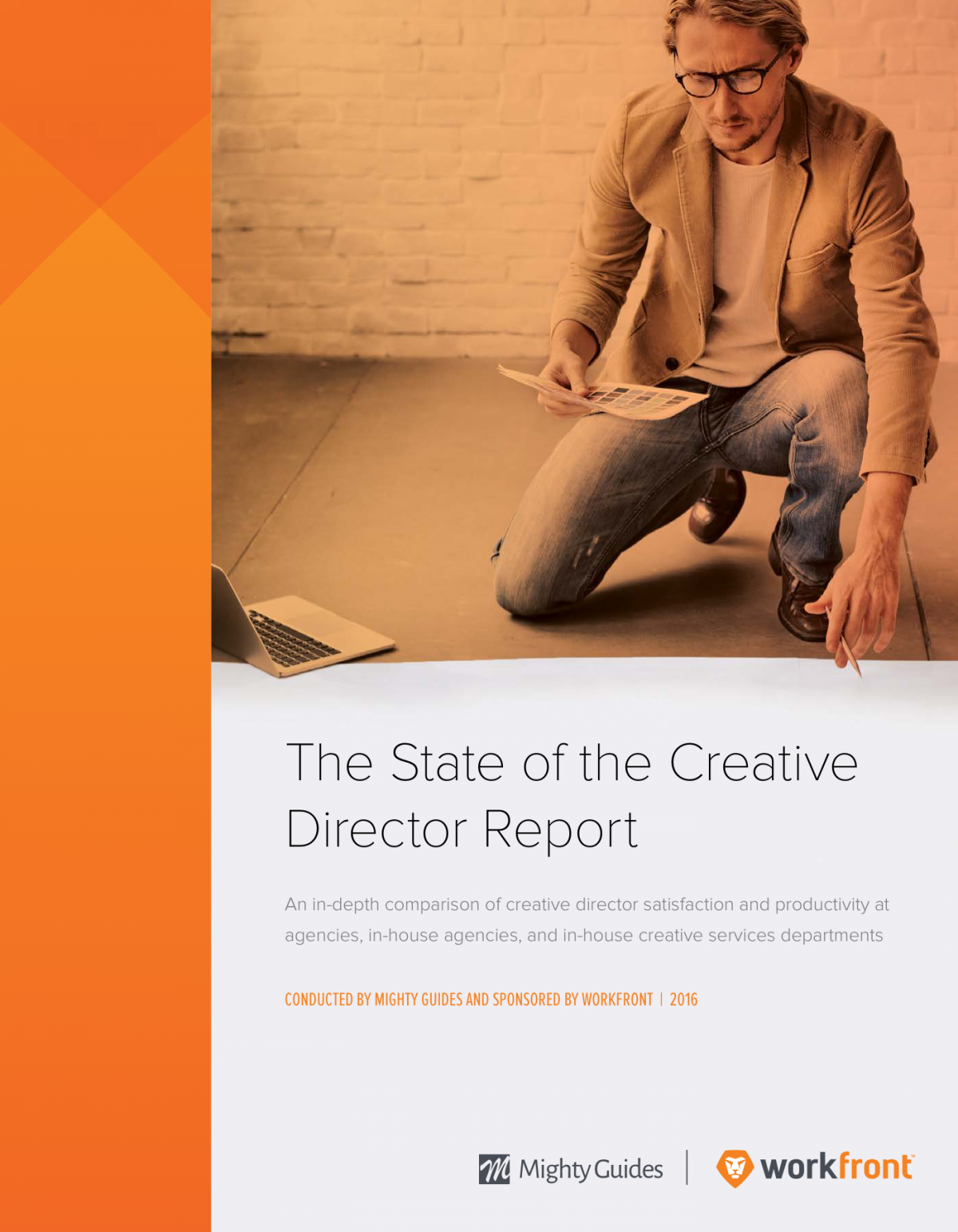The State of Creative Directors Report