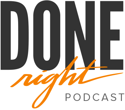Doneright Podcast