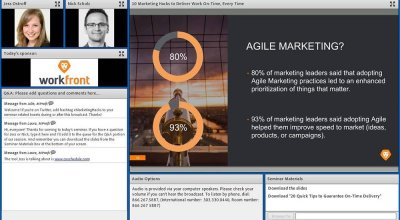 Marketing Hacks Slide Deck Preview