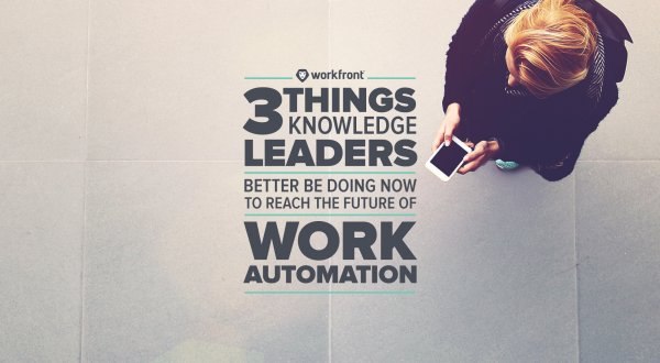 the future of work automation