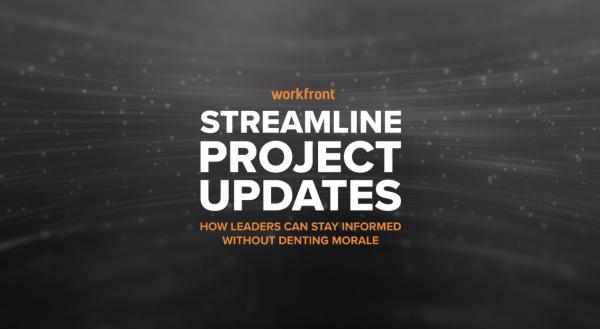 streamline-project-updates