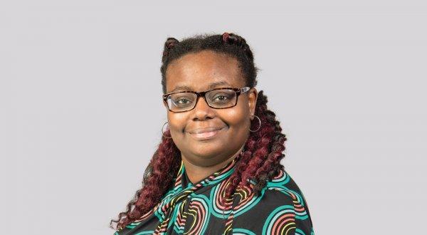Monique Evans Stanley Black and decker