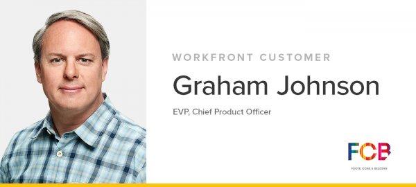 Graham Johnson's headshot