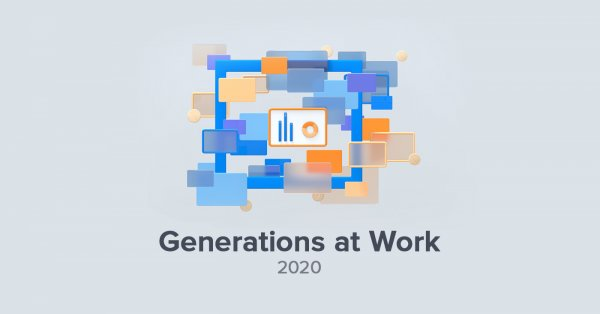 Generations at Work 2020