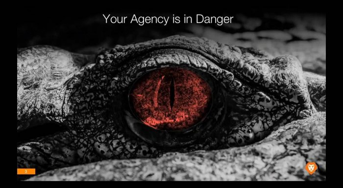 5 Beasts Your Agency Faces (And How To Slay Them)